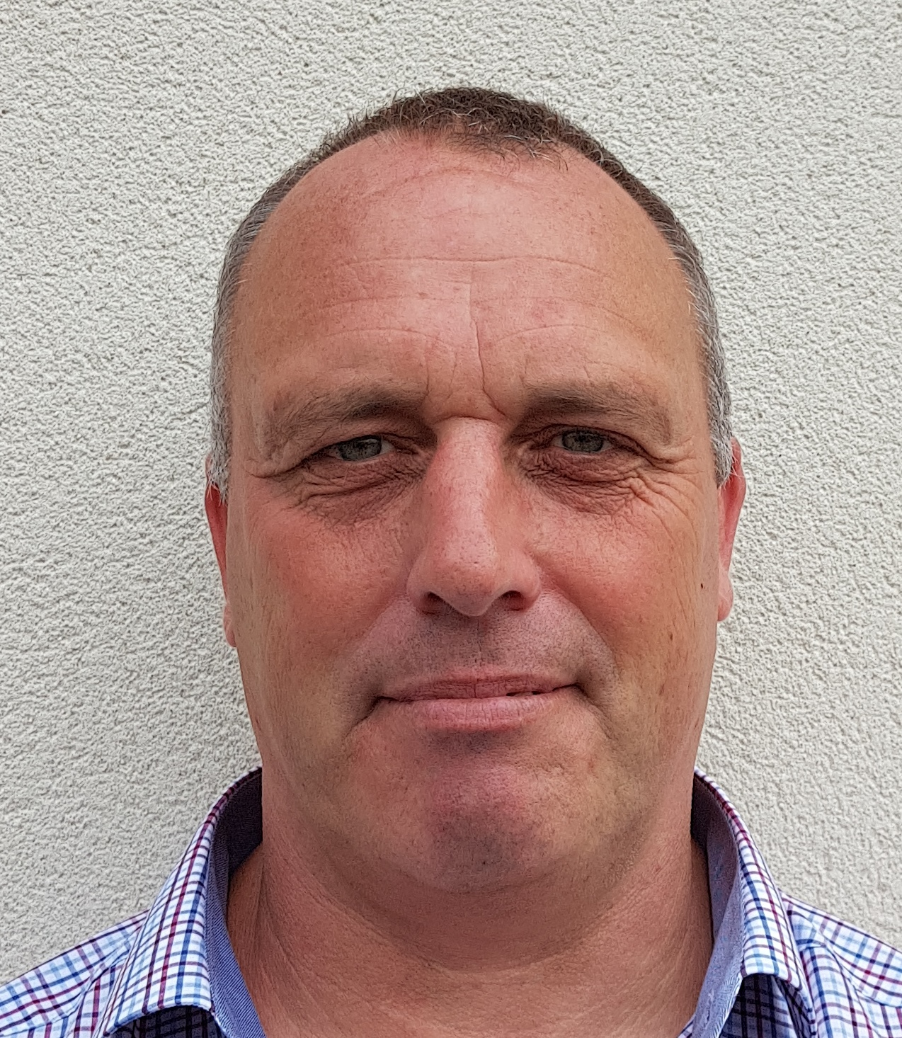 Craig Wellstead