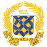 Old Ruts's Company logo